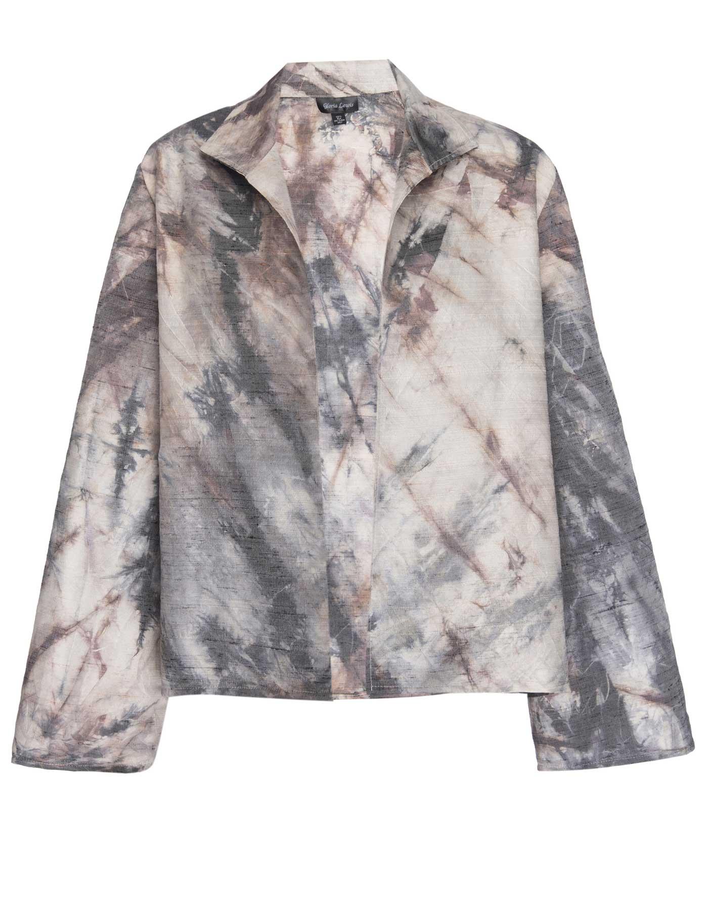 Classic Jacket B 0031